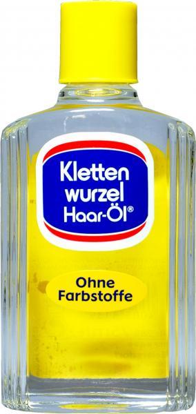 Nivea Haar Klettenwurzelöl