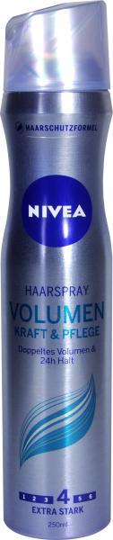 Nivea Haarstyling Spray Volumen Sensation