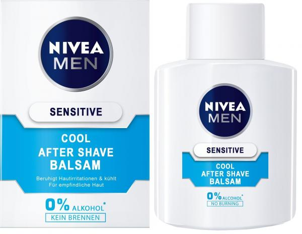 Nivea Men After Shave Cool Sensitiv