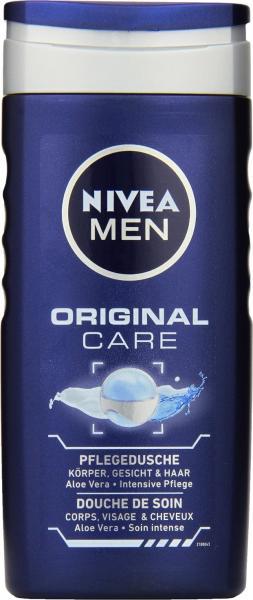 Nivea Men Pflegedusche Protect and Care