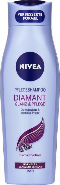 Nivea Shampoo Diamond Gloss