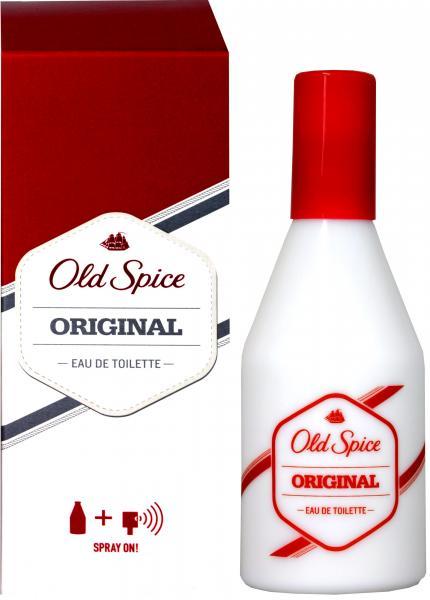 Old Spice Eau de Toilette