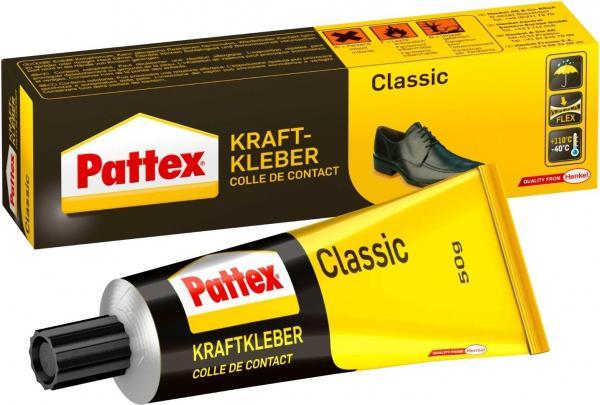 Pattex Kleber