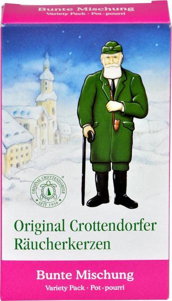 Räucherkerzen Crottendorfer