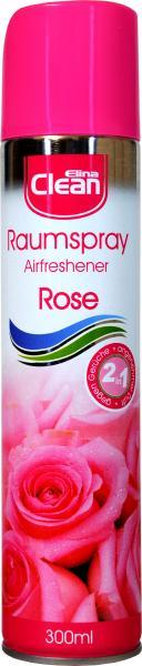 Raumspray Charm Rose
