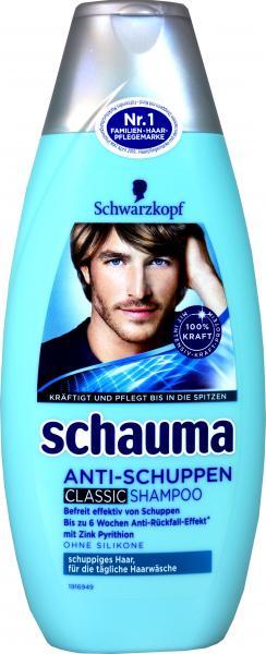 Schauma Antischuppen Shampoo