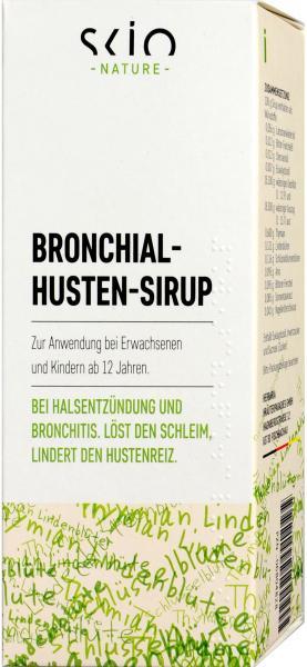 Scio Bronchial-Hustensirup