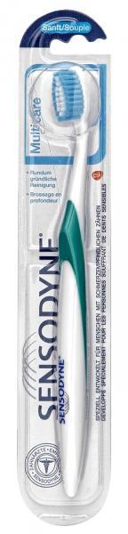 Sensodyne Zahnbürste Multicare