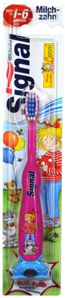 Signal Zahnbürste Kids 1 - 6 Jahre