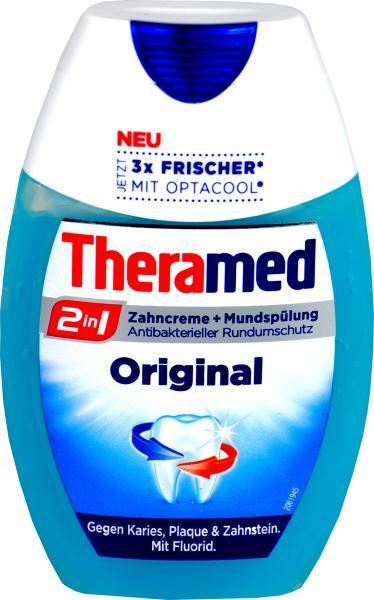 Thera Med Liquid 2 in 1 Original