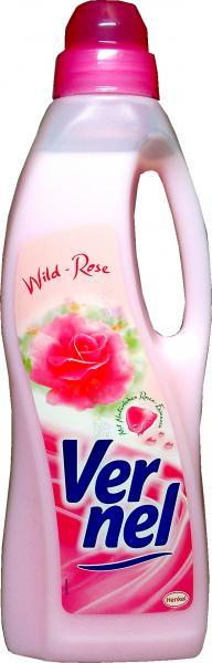Vernel Wild-Rose