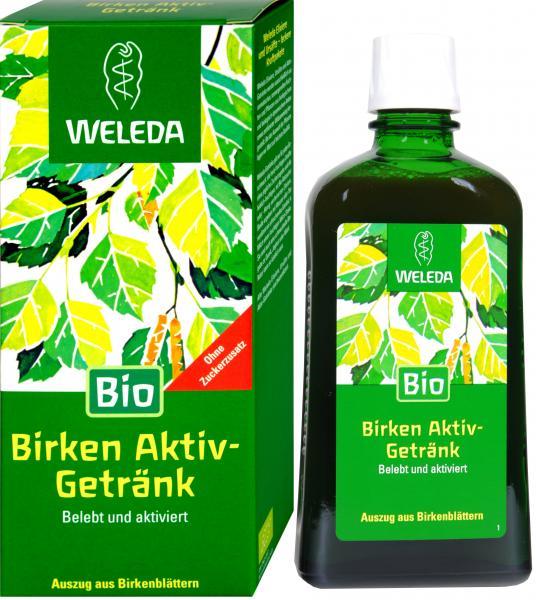 Weleda Birken-Aktiv-Kur