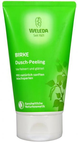 Weleda Birken Dusch-Peeling