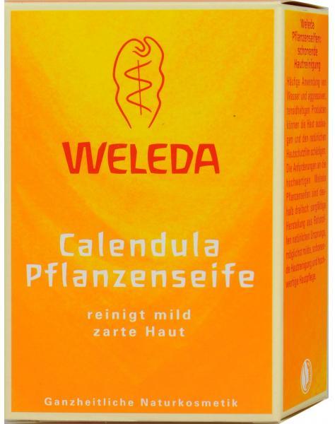Weleda Calendula Seife