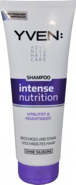 Yven Shampoo Repair Nutrition