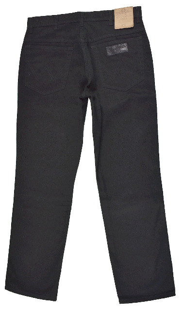 Wrangler Texas Stretch Jeans Hose Wrangler Regular Fit Jeans Hosen 1-1148