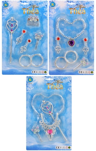27-83991, Schmuckset, Beauty Set