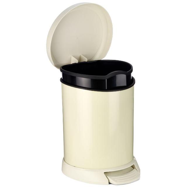 28-329010, CURVER Abfalleimer, Mülleimer 5 Liter, mit Inneneimer