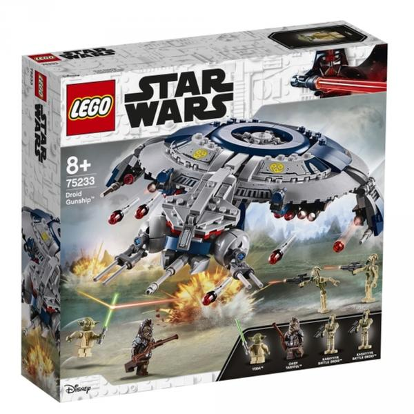 LEGO® Star Wars Droid Gunship?