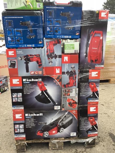 Top Elektrowerkzeuge Werkzeuge Tools Bohrmaschine Rasenmäher Einhell Akkuschrauber Stichsäge