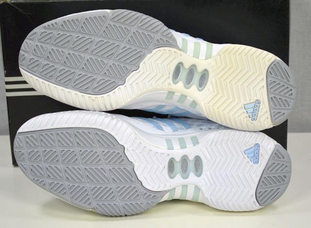adidas CC Divine Damen Tennis Laufschuhe Gr. 39 13 Damen Schuhe 18041701