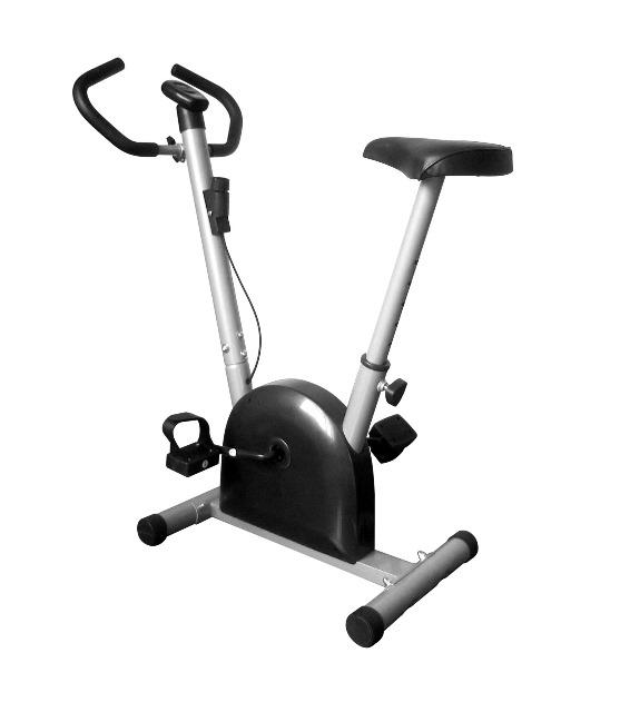 Fahrrad Hometrainer Ergometer