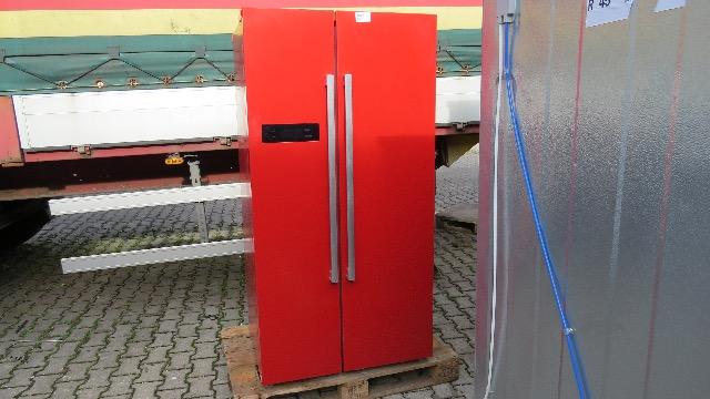Amerikanischer Kühlschrank B Ware : Side by side kühlschrank retourenware c ware