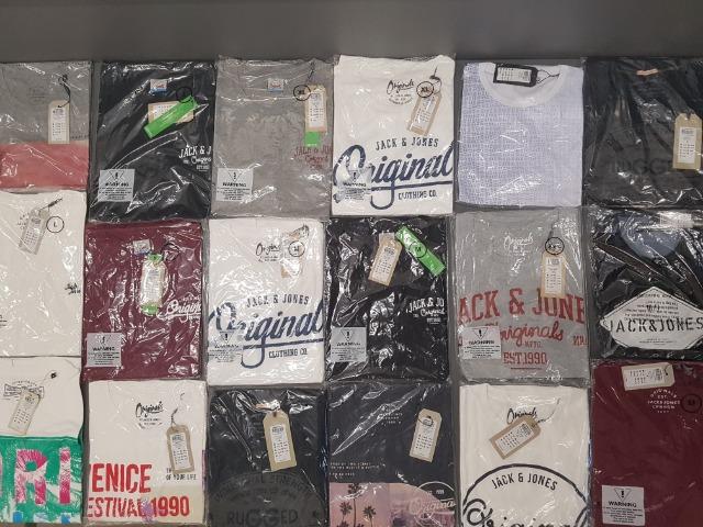 Jack & Jones T-Shirt MIX Posten