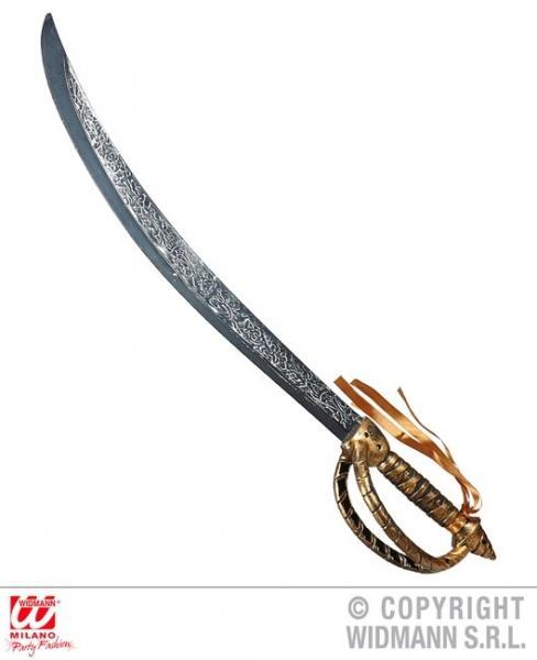PIRATENSCHWERT 70 cm