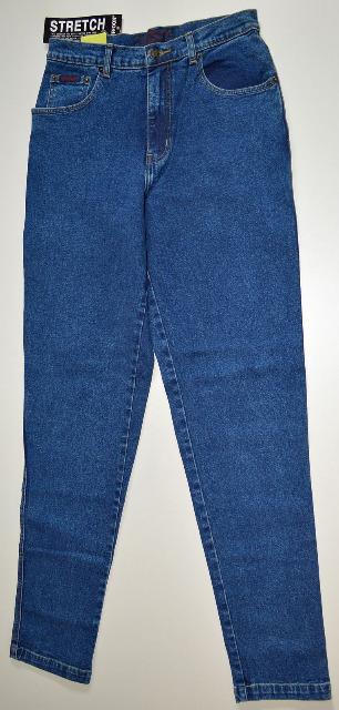 Buffoon Stretch Jeans Hose W30L34 Damen Jeans Hosen 6-1436