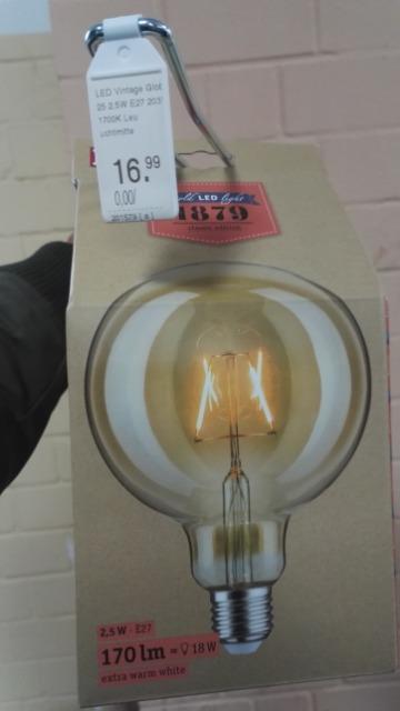 450.000 ,- EUR VK - TOP LED Leuchtmittel. Deutscher Premium Hersteller PAULMANN