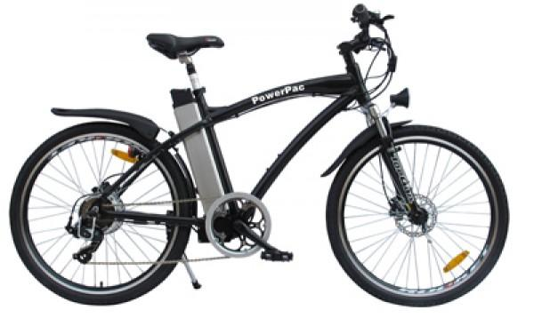 Elektrofahrrad Mountainbike 26* - 36 V 16 AH