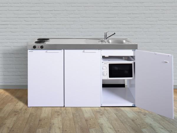 Miniküche Mit Kühlschrank Kaufen : MinikÜche mkm kühlschrank e kochfeld links spüle rechts