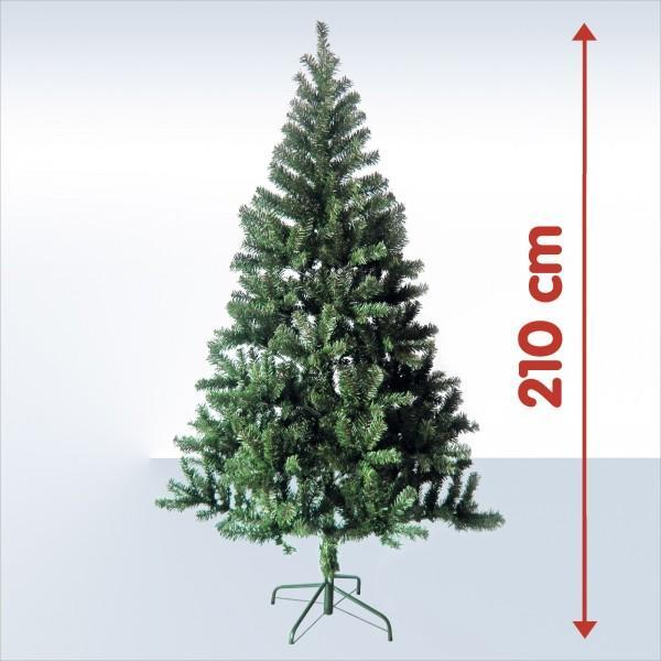 Weihnachtsbaum Exclusiv | 210 cm