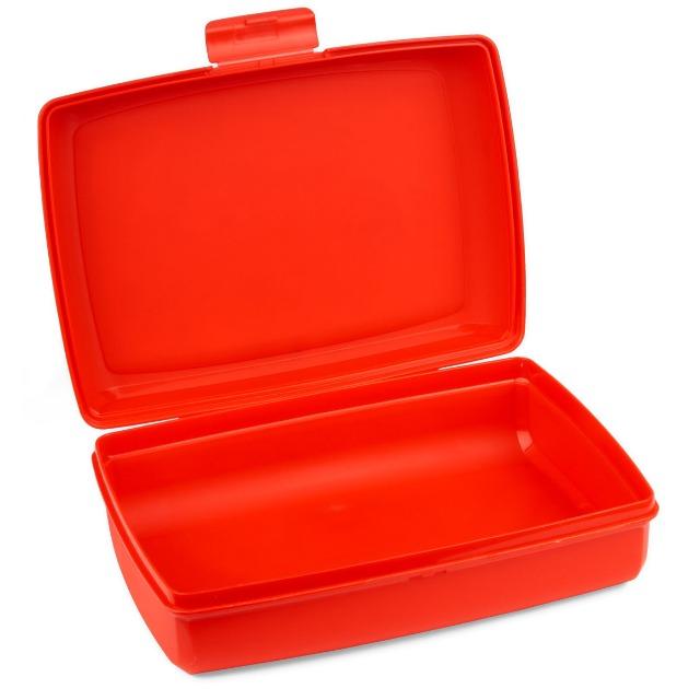 28-274579, Disney Princess Lunchbox, Brotbüchse, Butterbrotdose, ideal für Schule, Kindergarten, usw