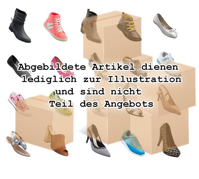 20 x Neu Damen/Herren/Kinder Schuhe (€ 3,49/Paar)