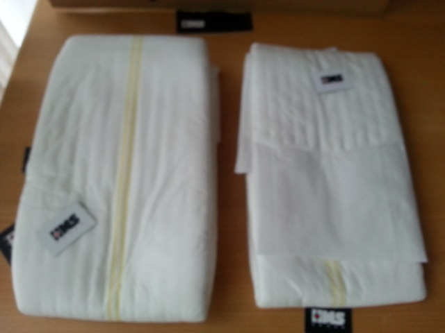 Adult Diapers made in Portugal