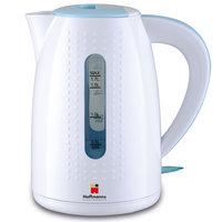 Elektrischer Wasserkocher 1,7 Liter in Beige top Markenqualität