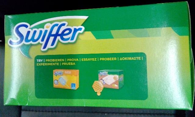 Swiffer Putztücher Putztuch Bodentuch Reinigungstuch Staubtuch