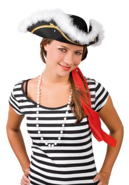 Hut - Victory Piratenhut