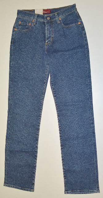 Big Star Kim Stretch Damen Jeans Hose W27L30 Jeanshosen 11031500