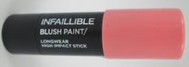 Loreal Blush Infallible Paint Stick Pinkabilly