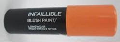 LorealBlushInfallible Paint Stick Tangerine Please
