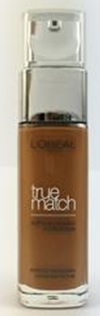 Loreal	Foundation	True Match		Cappuccino N8