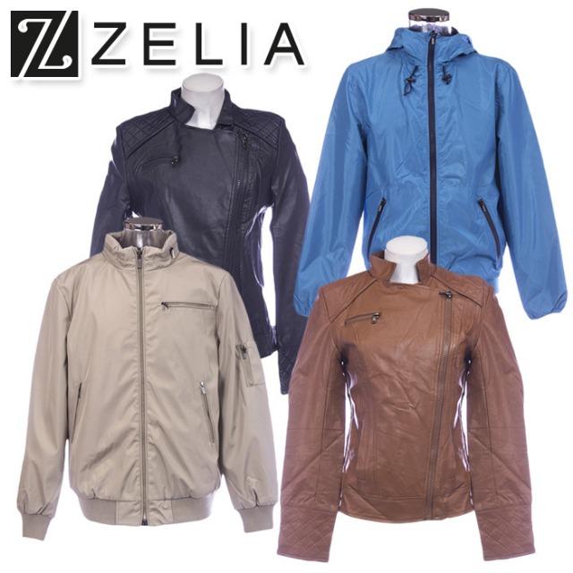 ZELIA jackets for women and men wholesale