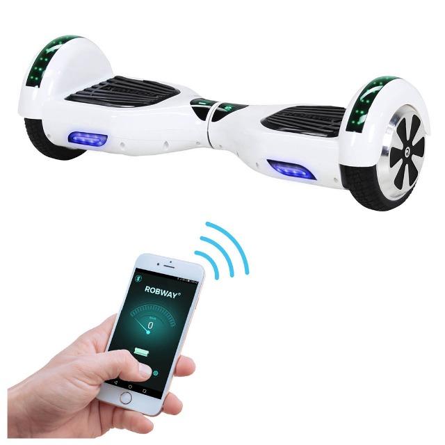 E-Balance Hoverboard ROBWAY W1