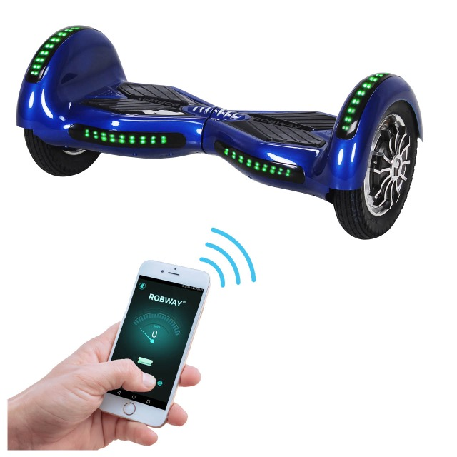 E-Balance Hoverboard ROBWAY W3