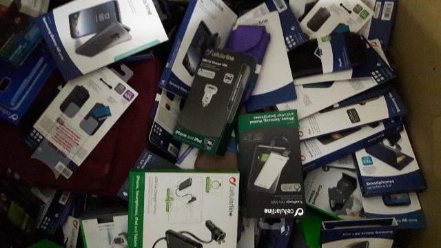 Handy,Multimedia,Pc,TV,Zubehör,Laptoptaschen,Pazerglas Paletten Ware