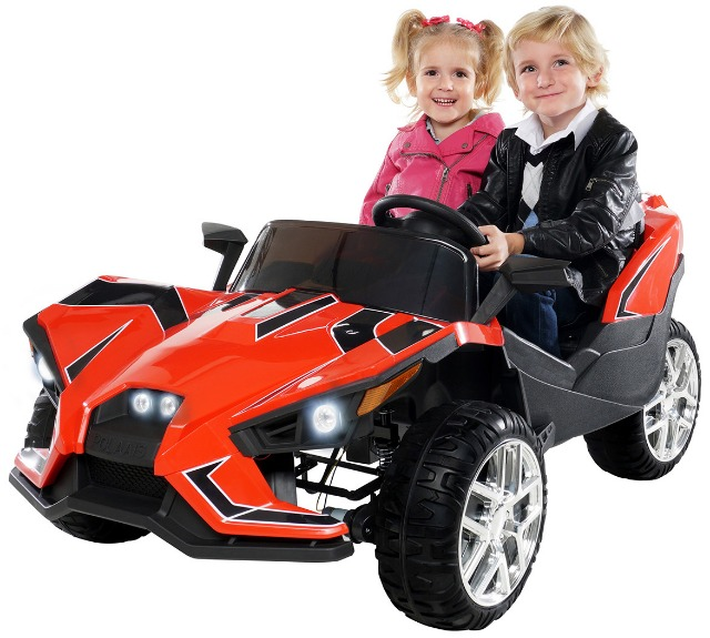 Kinder Elektoauto GT Super Speed JC888 4x4, EVA Reifen, Ledersitz