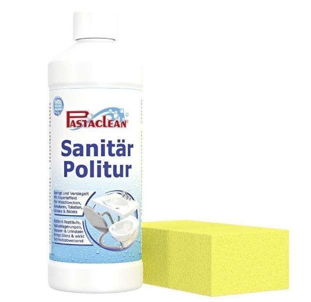 Sanitär Politur 250ml